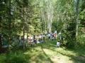 Meža draudze