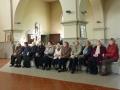 Saldus Sv. Jāņa baznīcā