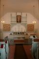 Vaiņodes baznīcas altāris